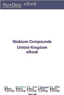 Niobium Compounds in the United Kingdom: Market Sales