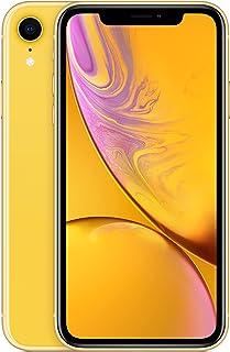 New Apple iPhone XR (64GB) - Yellow