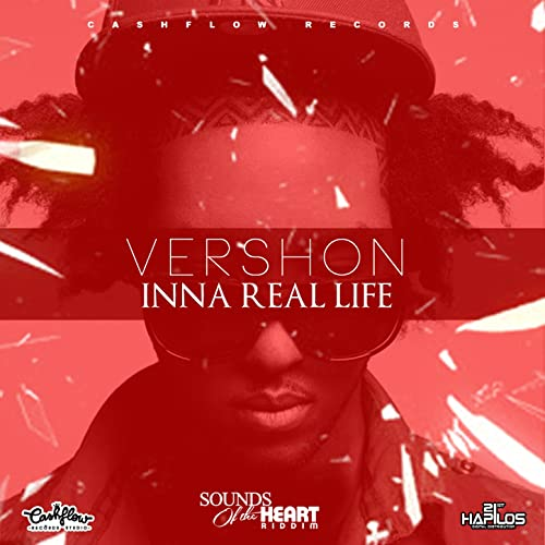 Amazon.com: Inna Real Life (Sounds of the Heart): Vershon ...