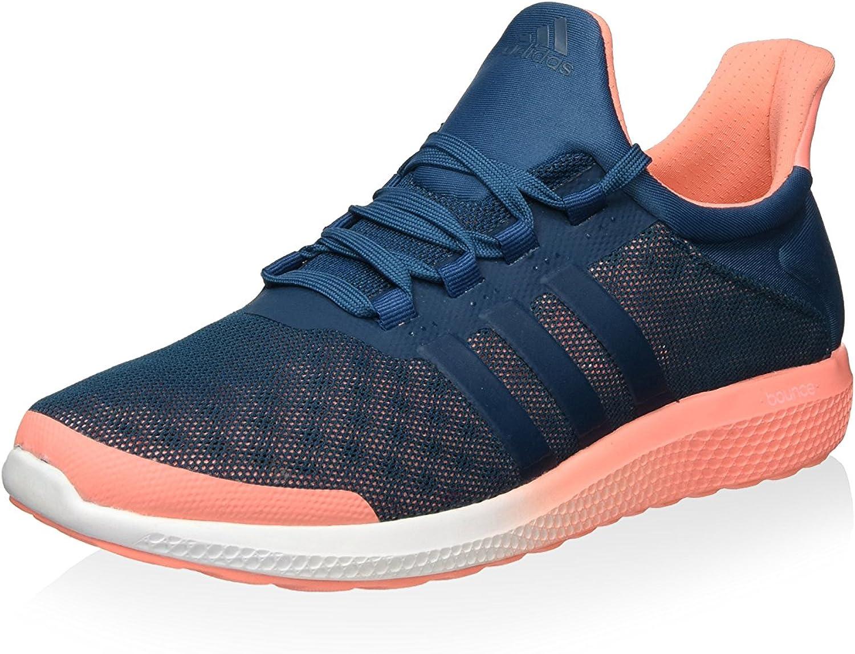 Adidas Damen Cc Sonic W Turnschuhe, Marine 39 39 1 3 EU  Rabatt