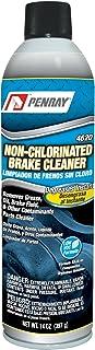 Misty Brake Cleaner