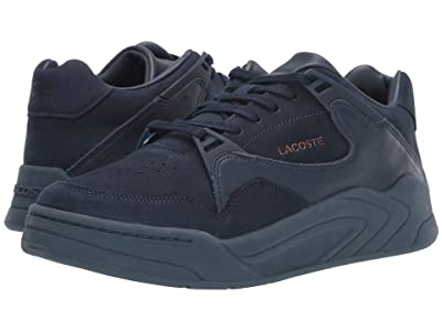 Lacoste Court Slam 419 1 (Navy/Navy) Men