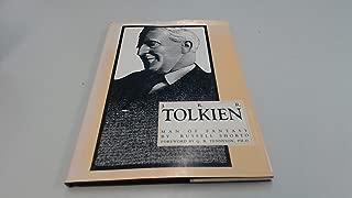 J.R.R. Tolkien: Man of Fantasy (Classic Authors Series)