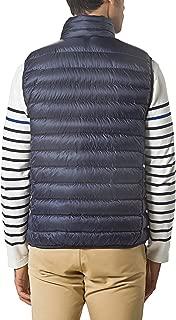 XPOSURZONE Men Packable Lightweight Down Vest Outdoor Puffer Vest