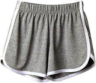 Toodii Women Short Summer Casual Sport Yoga/Beach Half Hot Pants for Ladies Girls