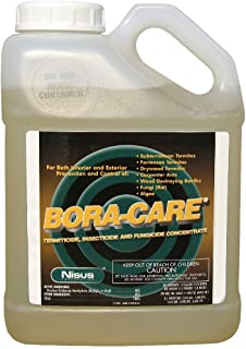 Boracare Insecticide Termiticide Fungicide 1 Gal Borate Not For Sale To New York OR CALIFORNIA