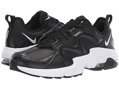 Nike Air Max Graviton Leather (Black/White) Men