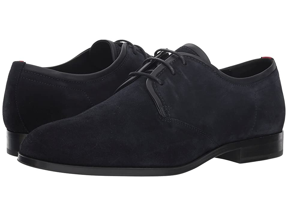 BOSS Hugo Boss Boheme Derby Casual by HUGO (Dark Blue) Men
