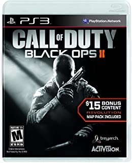 Call of Duty: Black Ops 2 Goty