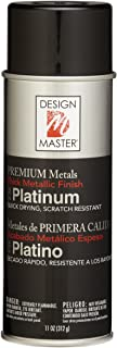 Design Master 232 Platinum Metallic Spray
