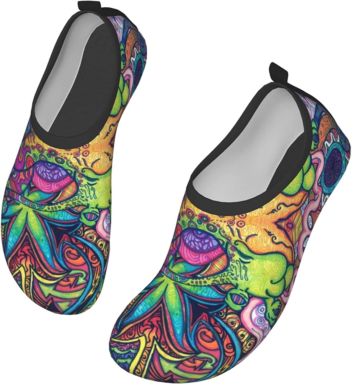 Codymon Water Shoes Barefoot Aqua Yoga Socks Quick-Dry Beach Swi