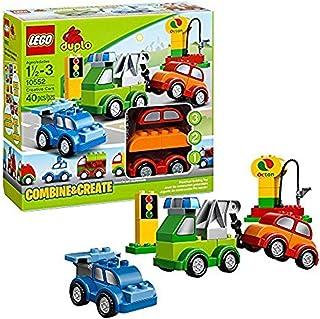 LEGO Bricks & More - Mis Primeros vehículos