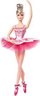 Barbie GHT41 Ballet Wishes Doll
