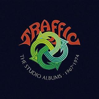 STUDIO RECORDINGS 1967-74