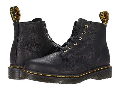 Dr. Martens 101 UB (Black Ambassador) Shoes