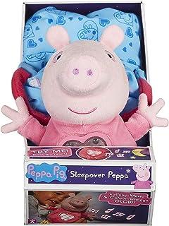 Peppa Pig - Pyjama Fiesta met zak