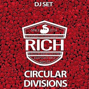 Circular Divisions