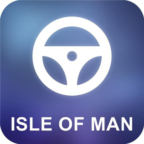 Isle of Man Offline-Navigation