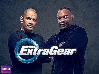 Top Gear: Extra Gear, Season 1