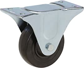 caster wheel mounting plate