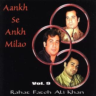 Aankh Se Aankh Milao - Vol. 9