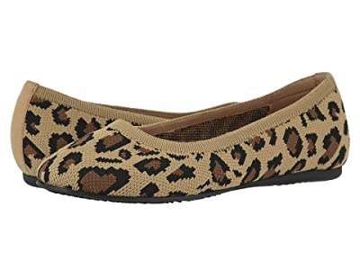 SoftWalk Sonora (Cheetah) Women