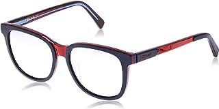 Just Cavalli Women's Sonnenbrille JC674S 92C Sunglasses, Blue (Blau), 54