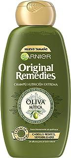 Garnier Whole Blends Shampoo Virgin olive oil