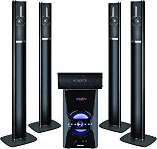 Nikai 5.1 Channel Home Theater Systems- NHT6100BTB