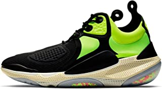 Nike Joyride CC3 Setter Sneakers Nero Giallo Fluo AT6395-002 (40 - Nero)