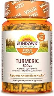 Best sundown calcium magnesium zinc Reviews