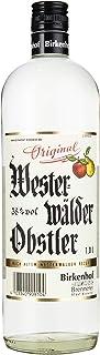 BIRKENHOF Brennerei | Westerwälder Obstler | 1 x 1l  - 38 % vol.