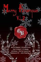 Merry Krampus Vol. 2 Paperback