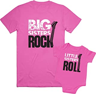Nursery Decals and More,  Matching Outfits for Siblings,  Big Brother Little Brother Shirts