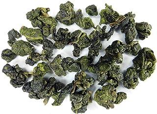 Tea Heart (R) 台湾茶 お茶 阿里山 高山茶 烏龍茶 茶葉 ウーロン茶 Organic Farm SGS Taiwan (Alishan 阿里山, 150g)