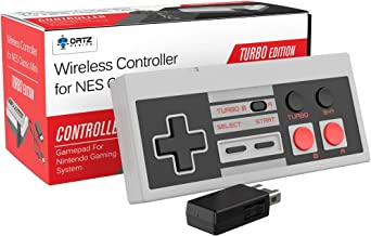 Best nes turbo controller Reviews