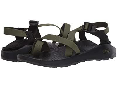 Chaco Z/2(r) Classic (Solid Moss) Men