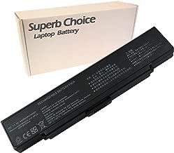 Best vgn nr220e battery Reviews