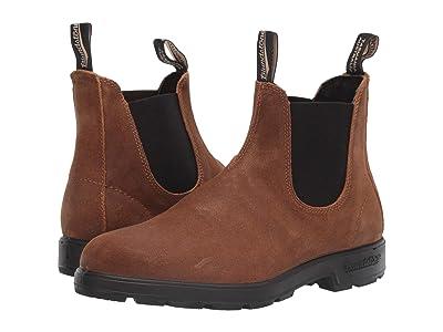 Blundstone BL1911 (Tobacco) Boots