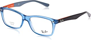 RX5228 Square Prescription Eyeglass Frames