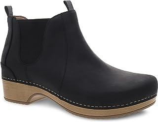 Dansko Women's Becka Pull On Boot - Bootie - Ankle Boot
