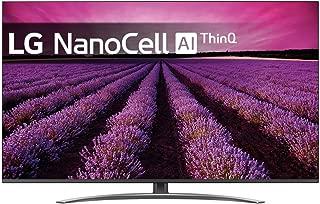LG 49SM8200PLA LG NanoCell Televizyon, 49 inç (LG Türkiye Garantili)
