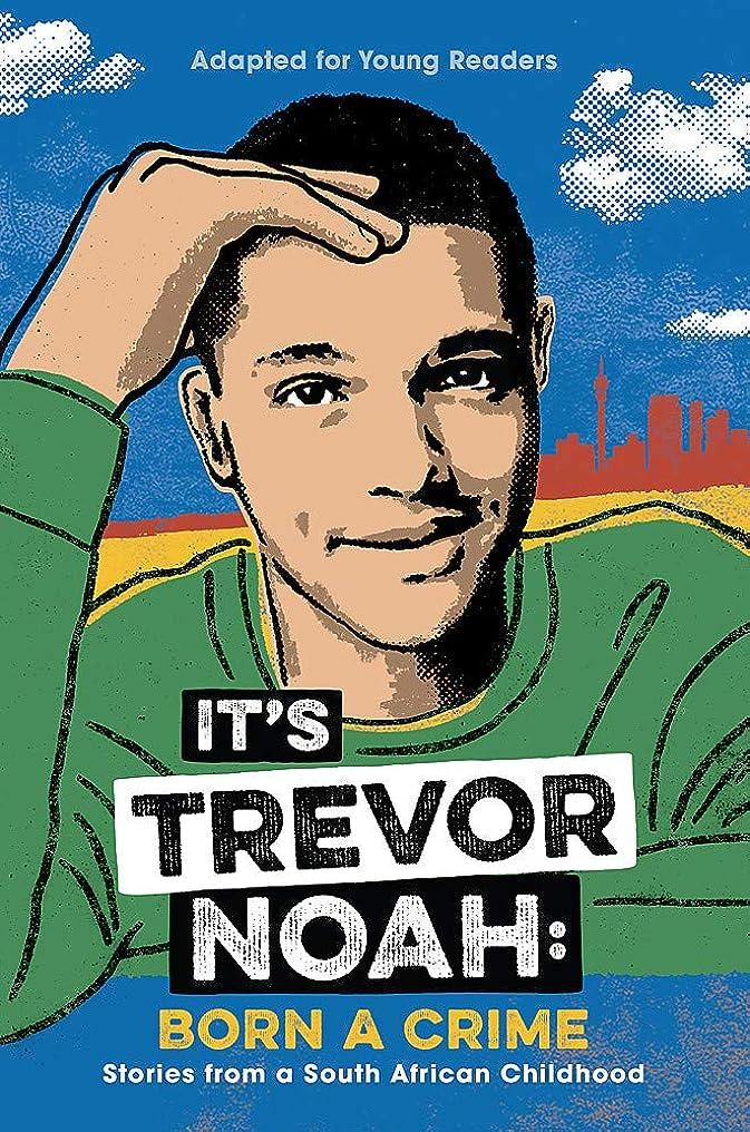 過半数くしゃみ性差別It's Trevor Noah: Born a Crime