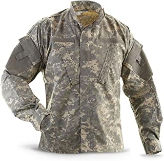 Previously Issued ACU Jacket