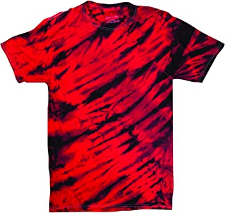 Best red and black tie dye t shirts Reviews