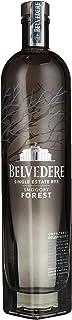 Belvedere Single Estate Rye SMOGÓRY FOREST Wodka 1 x 0.7 l