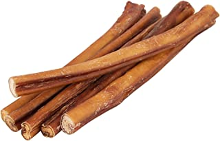 12 thick bully sticks
