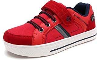 DREAM PAIRS Toddler/Little Kid/Big Kid 160471-A Fashion Sneakers Loafers Shoes