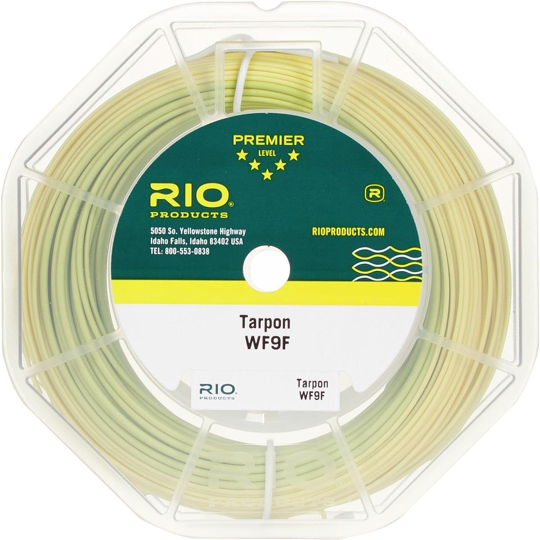 RIO Products Tarpon Wf12F 620350, SeagrassSand, WF12F