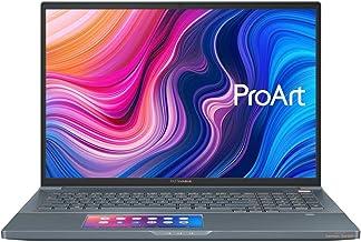 "ASUS ProArt StudioBook Pro X Mobile Workstation Laptop, 17"" FHD Narrow Bezel, Intel Xeon E-2276M, 64GB ECC DDR4, 4TB PCIe ..."